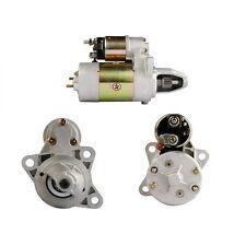 ROVER 214 1.4Si 16V Starter Motor 1995-2000 - 16531UK