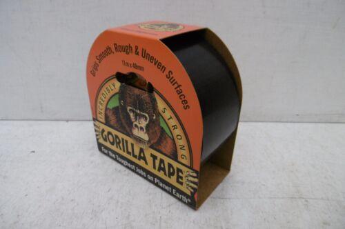 Gorilla Extra épais résistant ruban 48 mm x 11 m noir