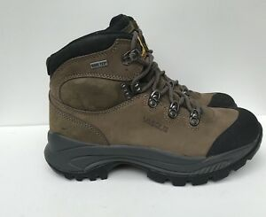 9dca51a5090 Details about Vasque Wasatch GTX Hiking Boots Moss Brown 7177 Gore-Tex  Women's Size 7.5 M