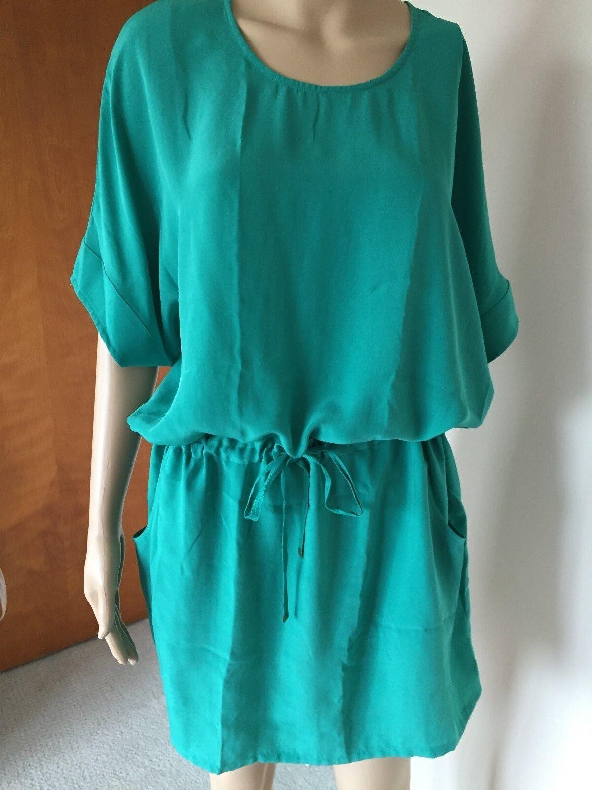 New Victoria's Secret, dress, Size M,  Green, poly