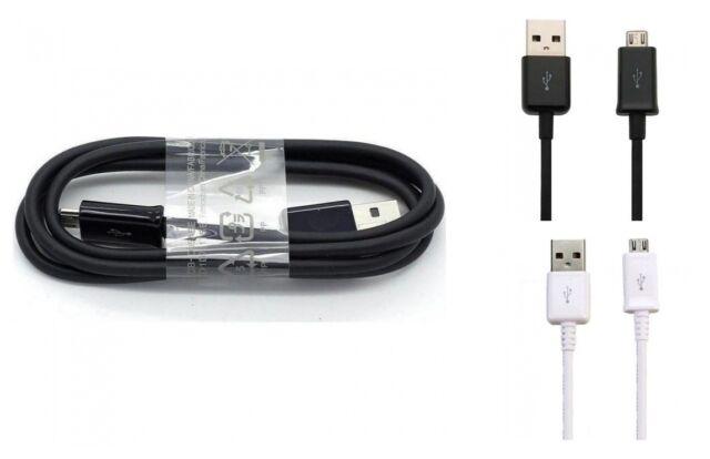 Original Samsung Schnellladekabel Kabel Micro USB Smartphone / Tablet / Kamera