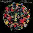 Folk Mond & Flower Dream by Albert Mangelsdorff (CD, Oct-2007, Tropical Music, Inc.)