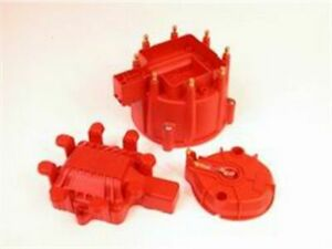 For 1988-1995 GMC K3500 Distributor Cap and Rotor Kit 29417RQ 1989 1990 1991