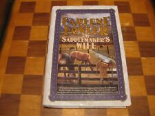 The Saddlemaker's Wife by Earlene Fowler (2006, Hardcover)