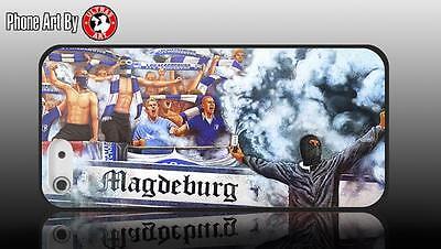 IPHONE 4  Handyhülle Ultras MAGDEBURG