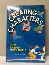 Why create a character profile?