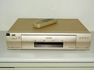 JVC-HR-S9600-High-End-S-VHS-Videorecorder-inkl-FB-2-Jahre-Garantie