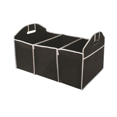 XtremeAuto Universal Collapsible Car Boot Trunk Tidy Organiser ...