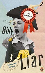 Billy-Liar-Penguin-Essentials-by-Waterhouse-Keith-NEW-Book-FREE-amp-FAST-Deli