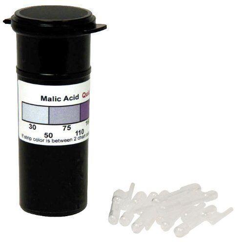 Reduces Acid Level Malic Acid Test Kit
