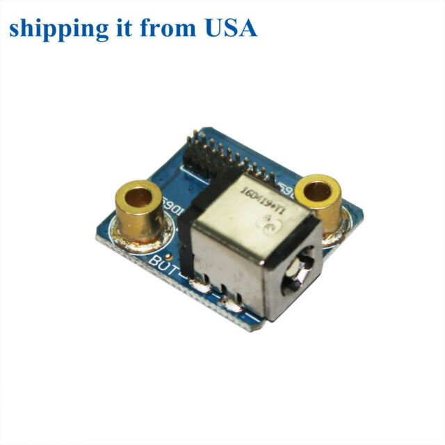DC IN Power Jack Board for ASUS ROG G751JY series absolutely right replacement