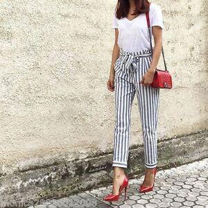Zara chino hose
