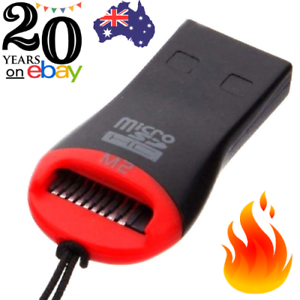 Micro-SD-to-USB-2-0-MEMORY-Card-Reader-M2-T-FLASH-SDHC-MINI-ADAPTER-32GB-64GB