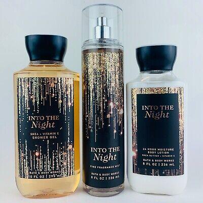 Body Works Into The Night Shower GEL