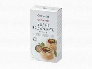 Organic-Sushi-Brown-Rice-500g