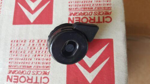 CITROEN 2CV BLOCCAVETRO SX ORIGINALE VERROU GLACE WINDOW HANDLE LEFT GENUINE