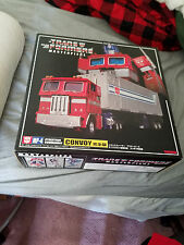 Transformers Masterpiece MP-4 Optimus Prime Convoy BRAND NEW Factory SEALED
