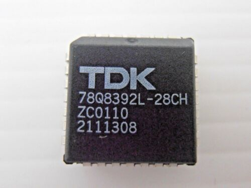 TDK 78Q8392L-28CH 3 Pcs