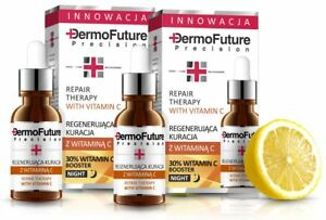 DermoFuture-Repair-Therapy-Vitamin-30-C-hyaluronic-acid-orange-extract-LOT2