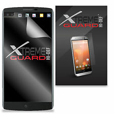 6-Pack Clear HD XtremeGuard HI-DEF Screen Protector Skin Cover Guard For LG V10