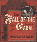 The Fall of the House of Cabal by Jonathan L Howard (CD-Audio, 2016)