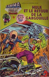 Hulk-N-5-Hulk-et-Le-retour-de-la-Gargouille-Aredit-Marvel-Comics-1979-BE