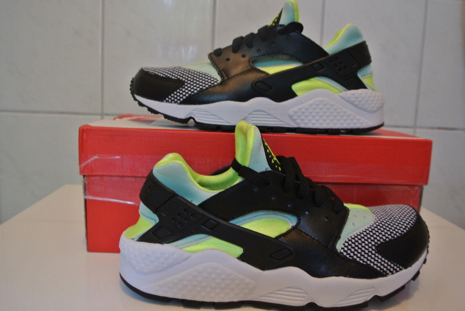 Zapatos promocionales para hombres y mujeres WMNS Nike Air Huarache Run Gr. wählbar Neu & OVP 634835 037