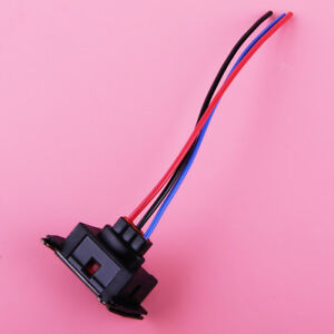 Ignition Coil Pack Wiring Harness Connector For Ford Mazda 645-302