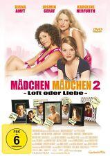 DVD *  MÄDCHEN MÄDCHEN 2 - LOFT ODER LIEBE  # NEU OVP +