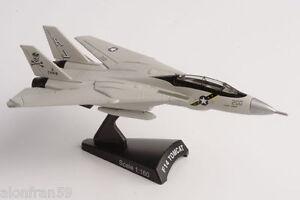 Aviones-de-Combate-Delprado-F14-TOMCAT-Scale-1-160-DIECAST-AVI024