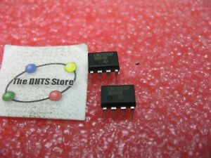 LM2903P-Texas-Instr-Comparator-OpAmp-Operational-Amplifier-IC-LM2903-NOS-Qty-2