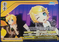 "EN Weiss Schwarz DIVA Card PD//S22-E003 R Kagamine Rin/""Ni-no-Sakura Butterfly/"""