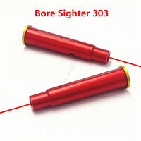 .303 Laser Boresighter Boresight 303 Laser Bore Sight Red