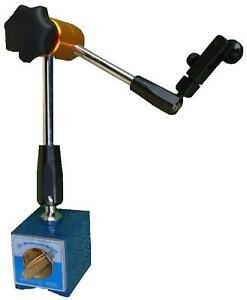 Messstativ-mechanische-Zentralklemmung-Magnetfuss-NEU