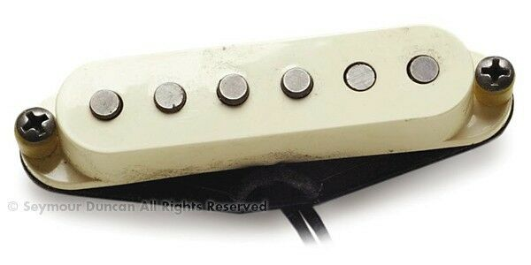 Seymour Seymour Seymour Duncan Antiquity Texas Hot Stratocaster 1950 Pickup Pastillas 6.6k 11204-03 3f2c12