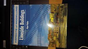 ASPECTS-OF-MODELLING-Lineside-Buildings-Nigel-Digby-Paperback-Book