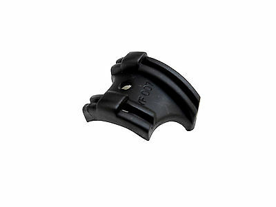 Bottom Bracket Cable Guide Black Shimano Style YF-007-7 60mm