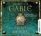 Der Palast der Meere von Rebecca Gablé (2015)