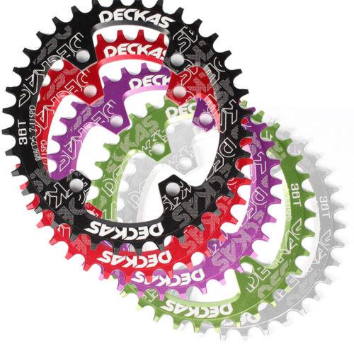 96BCD Bike Chainring 32T 34T 36T 38T MTB Chainwheel for XTR//M7000//M8000//M9000