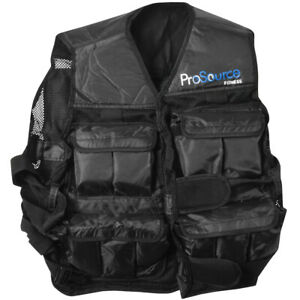 ProSource-20-lb-Adjustable-Weighted-Vest