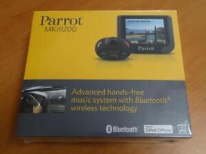 Parrot-MKi9200-Bluetooth-Freisprechanlage-MKi-9200-FSE-Freisprecheinrichtung