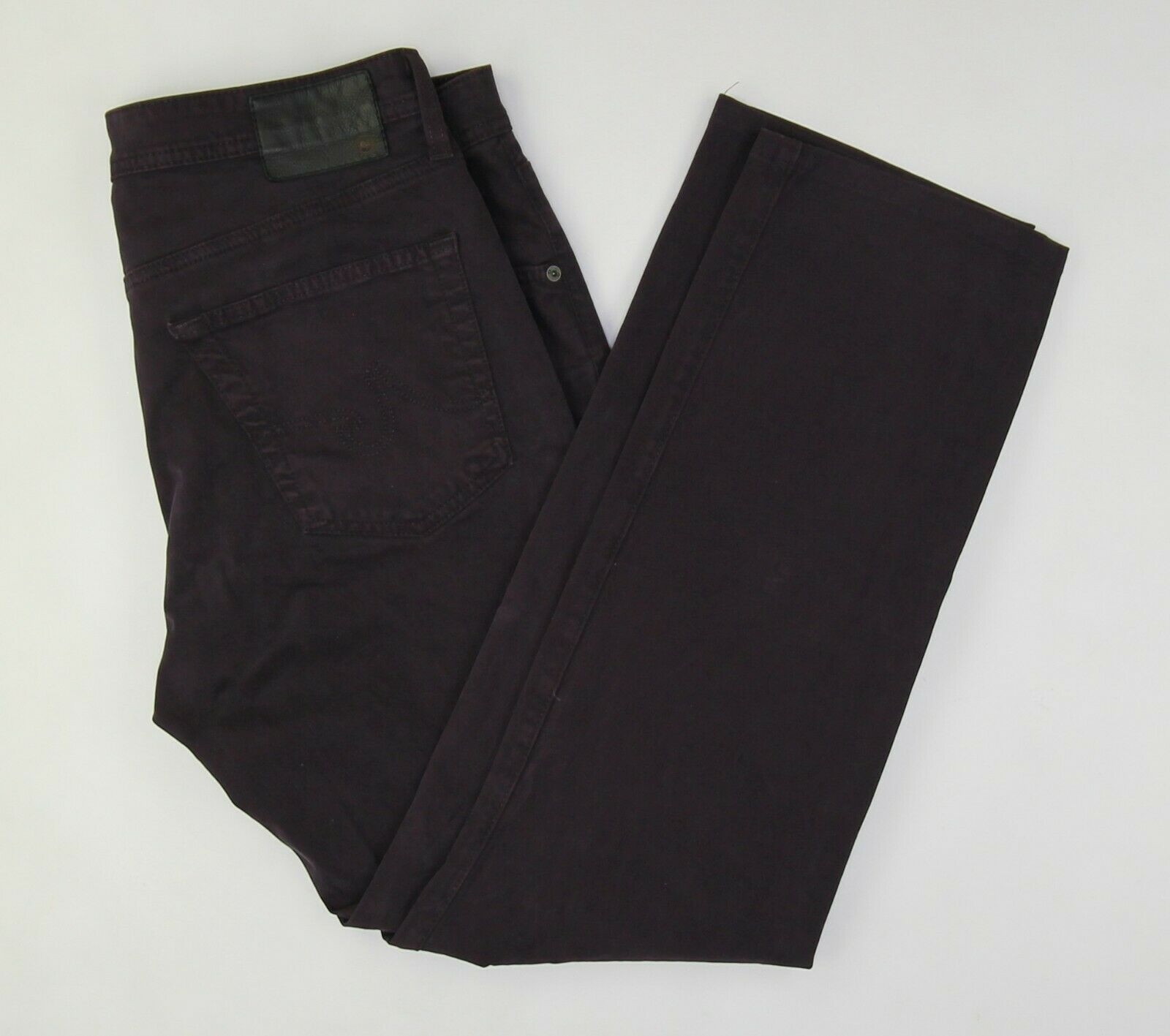 Adriano goldschmied The Graduate men's tailored leg jean pants 34 x 32