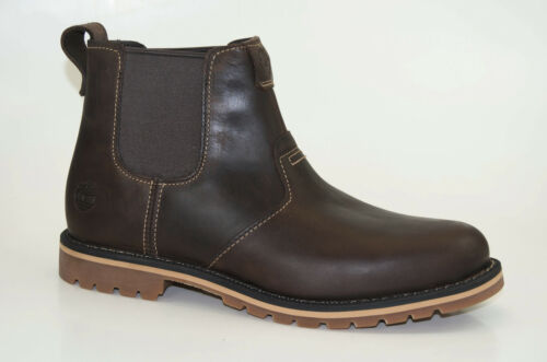 Hombre Botas Boots Zapatos A12iw Grantly Timberland Chelsea XqtxwnxzS