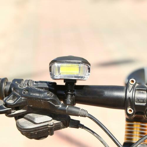 Bicycle Headlight Tail Lamp Set MTB Headlamp Bike Rear Light Cycling Equipment