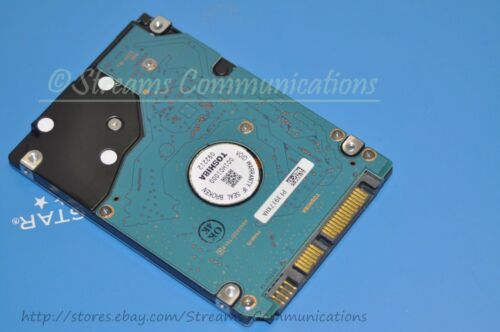 "200GB 2.5/"" SATA Hard Drive for Toshiba A205 A215 A305 L305 L355D L505 Laptop PC"