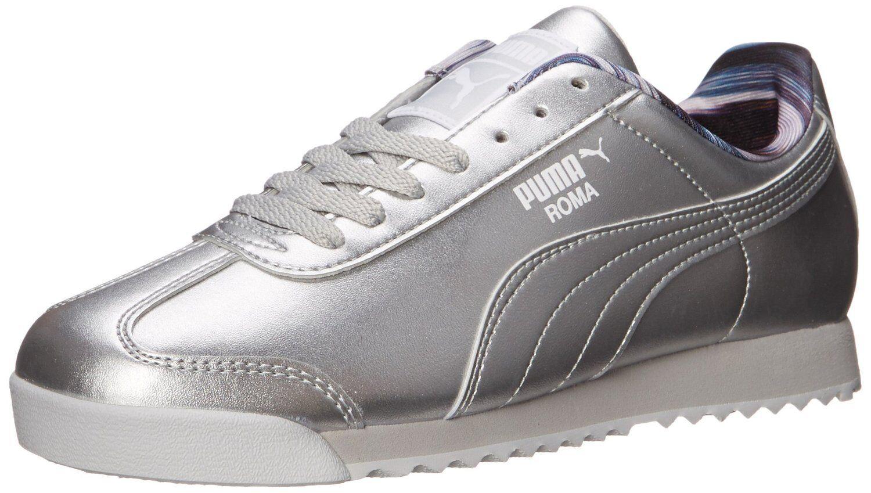 Puma - donne e - metallico rom scarpa metallico - a35553