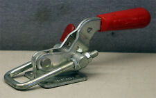De-Sta-Co 371 Horizontal Pull Action Latch Clamp with Hook