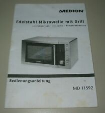 tevion mikrowelle anleitung