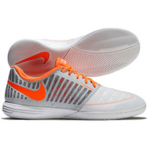 reputable site 6e91b 8901a Image is loading Nike-Lunargato-II-FC247-Indoor-Soccer-Shoes-034-