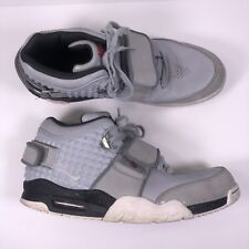 0005ae778130a item 1 Nike Air Trainer Victor Cruz Wolf Grey Metallic Silver Size 11  (777535-001) -Nike Air Trainer Victor Cruz Wolf Grey Metallic Silver Size  11 ...
